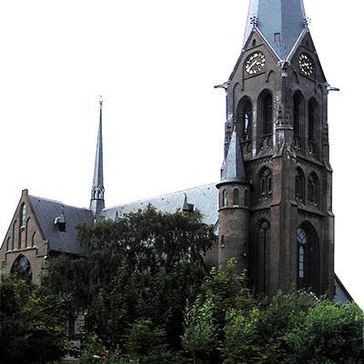 Expositie Barmhartigheid op het doek @ RK kerk Sint Willibrordus Oude Pekela | Oude Pekela | Groningen | Nederland