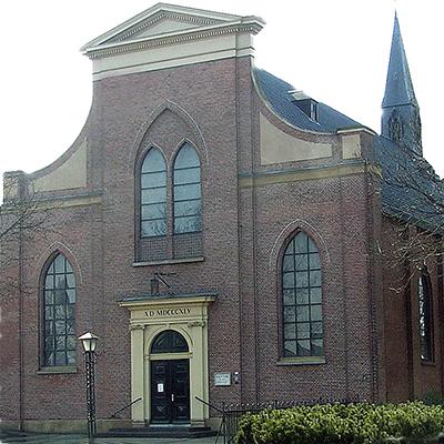 Kerkdeuren Open Veendam @ RK Kerk Maria ten Hemelopneming Veendam | Veendam | Groningen | Nederland