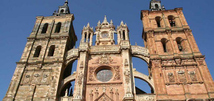 astorga-kathedraal
